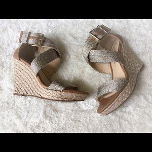 Jessica Simpson Wedge Sandals